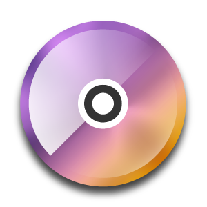 Ultraiso Png Icon.
